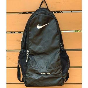 Black Nike Air Max Back Pack